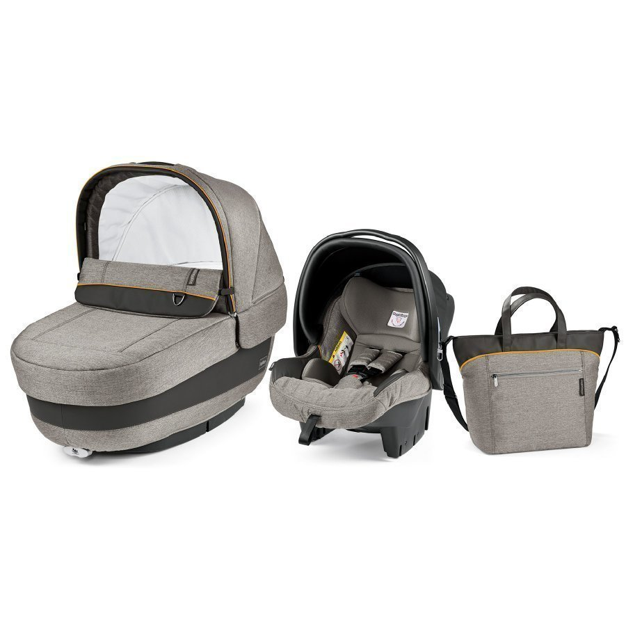 Peg Perego Set Elite Luxe Grey
