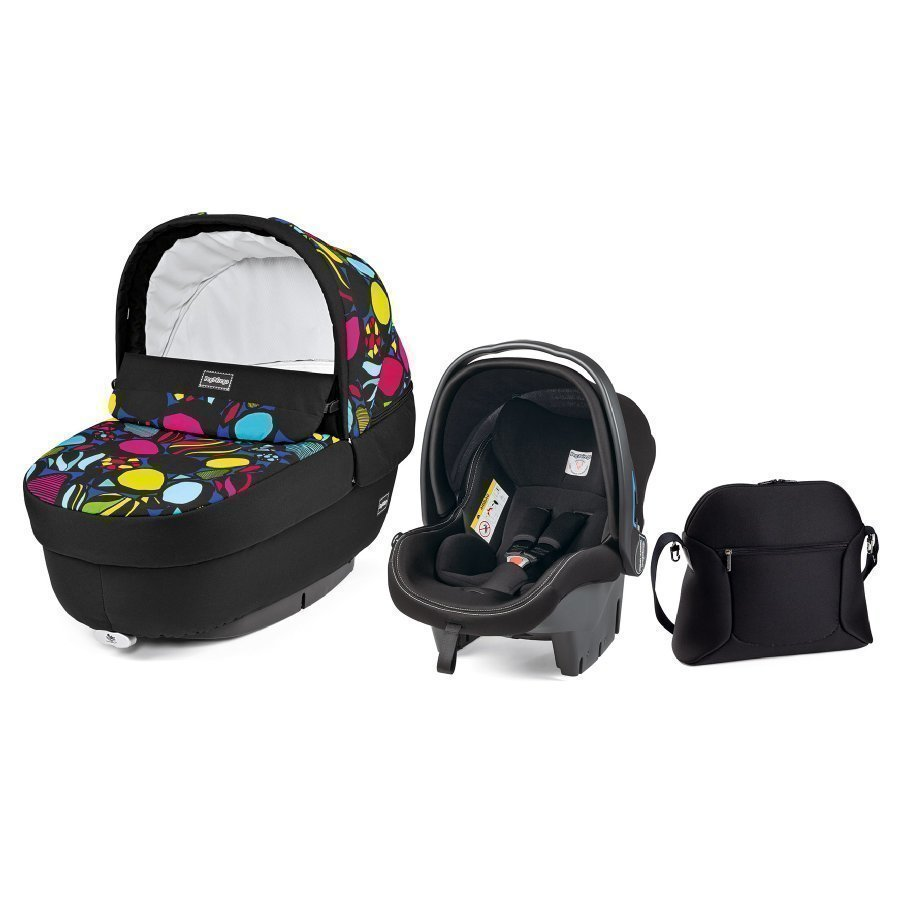 Peg Perego Set Elite Manri