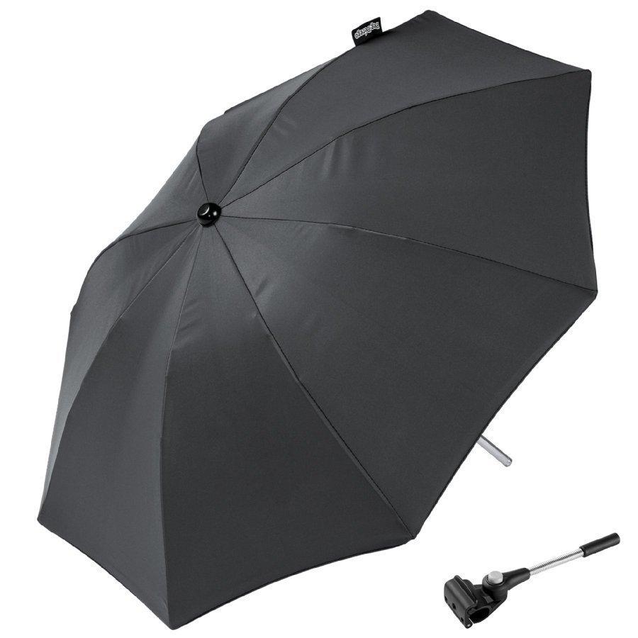 Peg Perego Universal Aurinkovarjo Harmaa