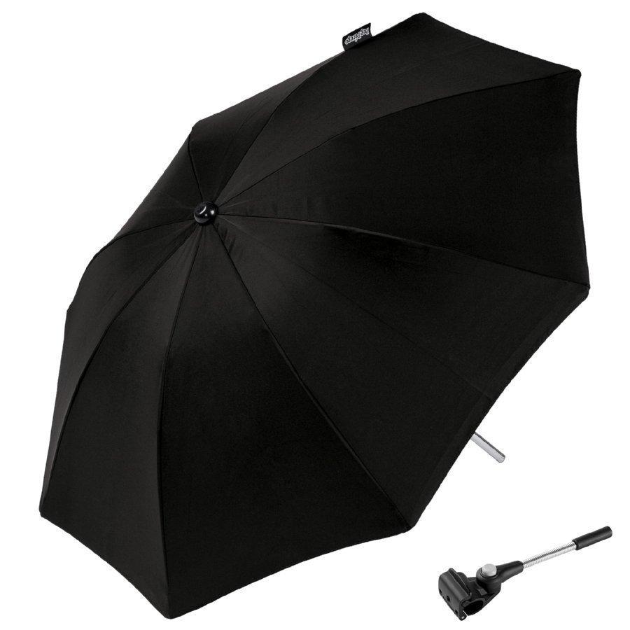 Peg Perego Universal Aurinkovarjo Musta