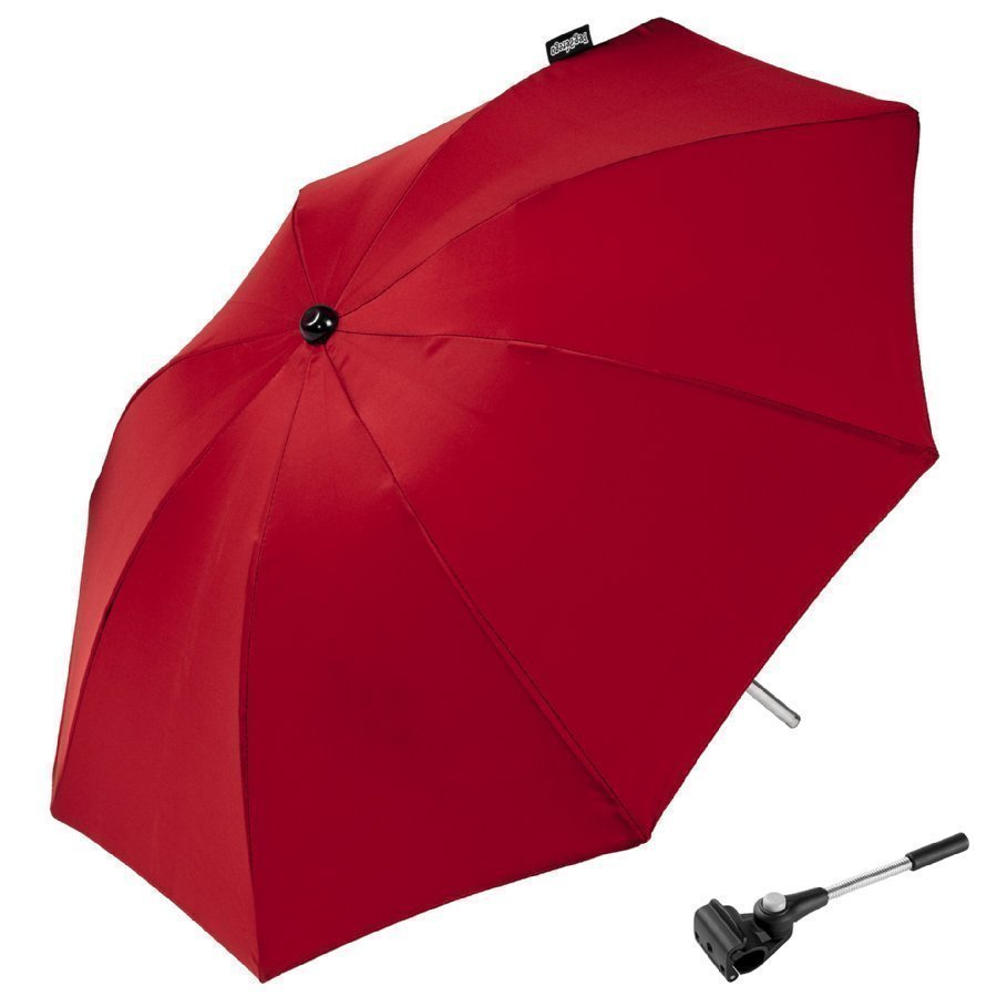 Peg Perego Universal Aurinkovarjo Punainen
