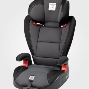 Peg Perego Viaggio Surefix Car Seat Black Turvaistuin 15-36 Kg
