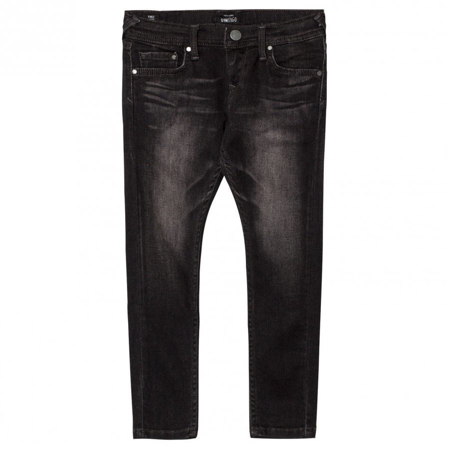 Pepe Jeans Grey Wash Finlay Skinny Jeans Farkut