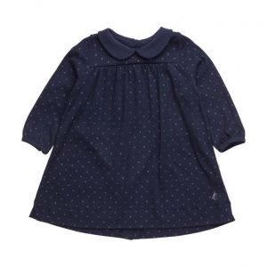 Petit Bateau Dikta Long Sleeve Dress