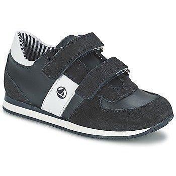 Petit Bateau GET matalavartiset kengät
