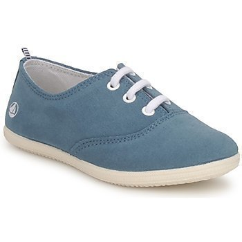 Petit Bateau KENJI GIRL matalavartiset kengät