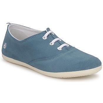 Petit Bateau KENJI JUNIOR matalavartiset kengät