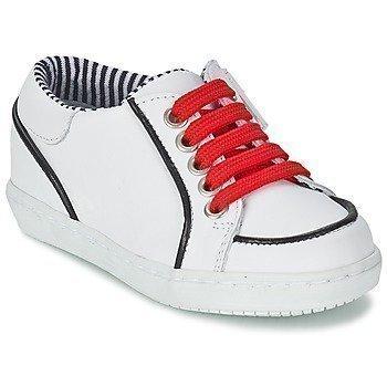 Petit Bateau LUCK matalavartiset kengät