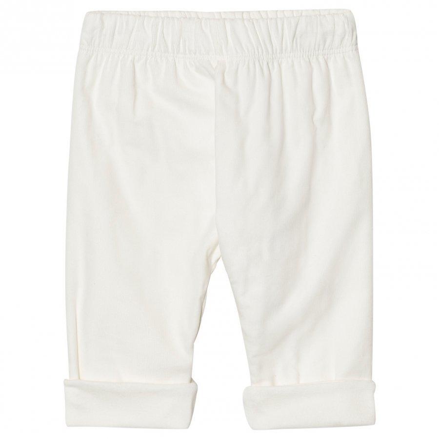 Petit Bateau Lait Micro-Cord Pants Housut