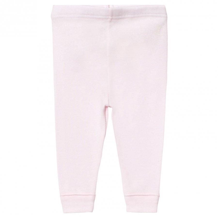 Petit Bateau Leggings Pink Legginsit