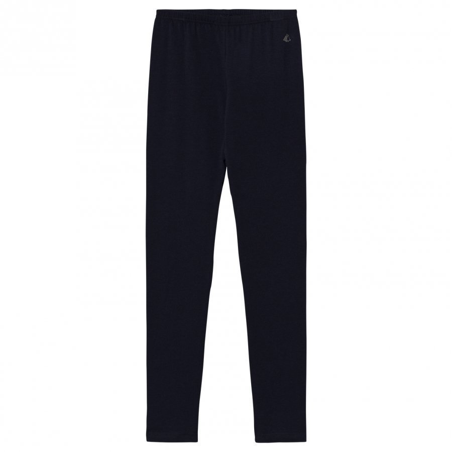 Petit Bateau Marine Stretch Leggings Legginsit