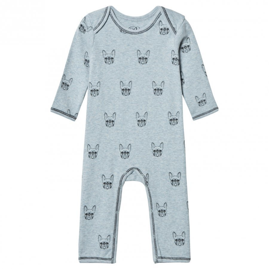 Petit By Sofie Schnoor Bulldog One-Piece Potkupuku