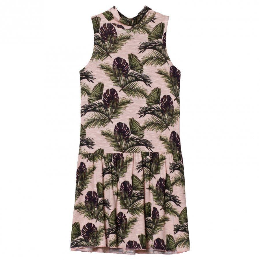 Petit By Sofie Schnoor Dress Cameo Rose Mekko