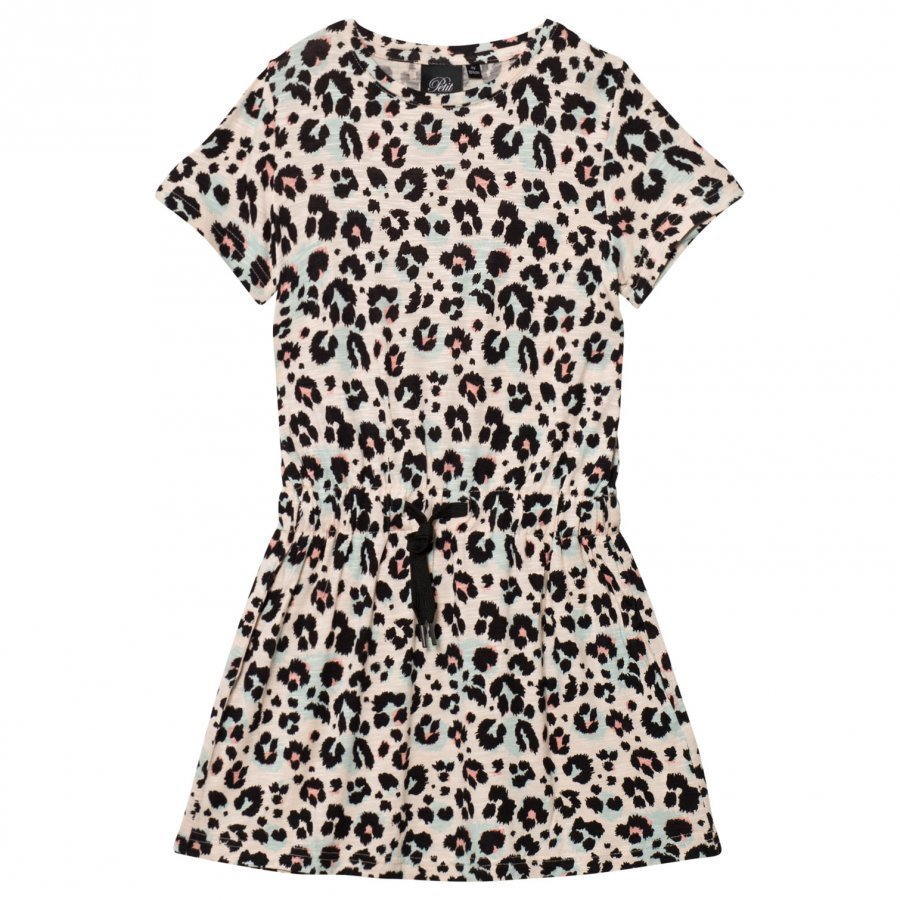 Petit By Sofie Schnoor Dress Multileo Mekko