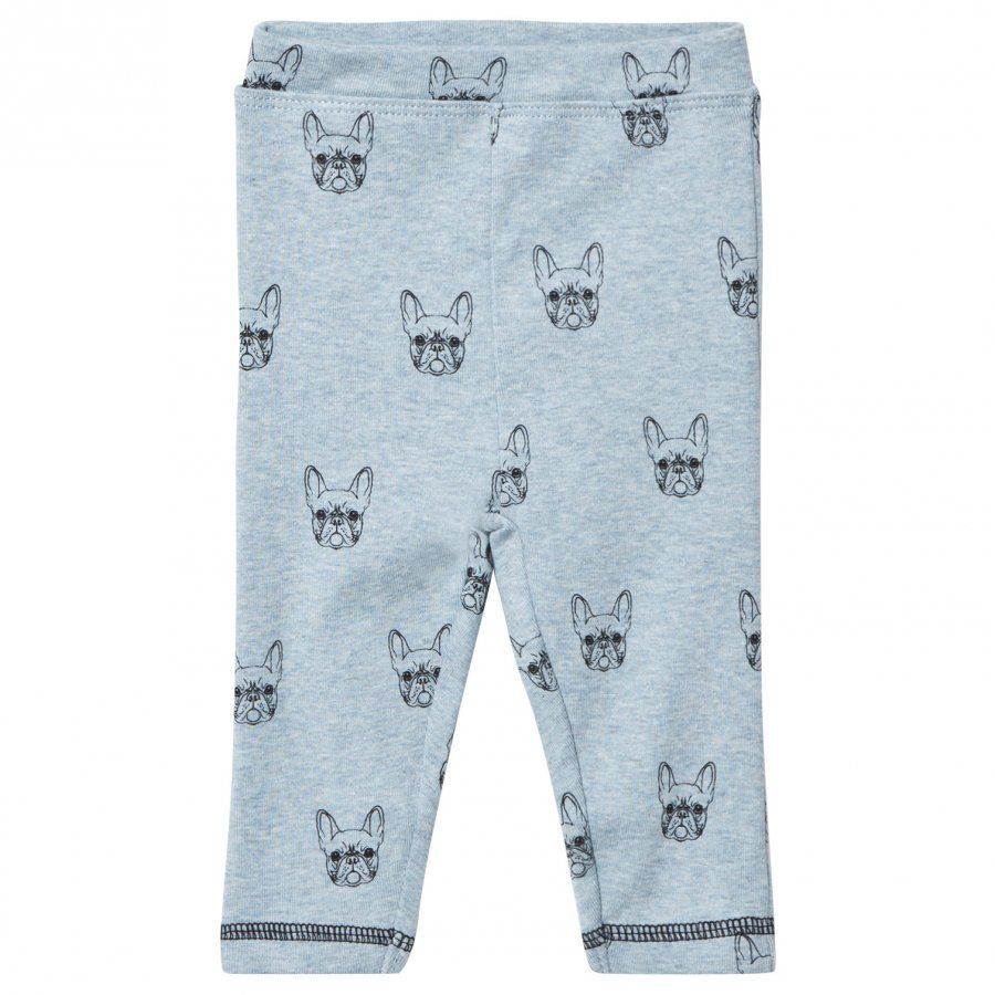 Petit By Sofie Schnoor Leggings Bulldog Legginsit