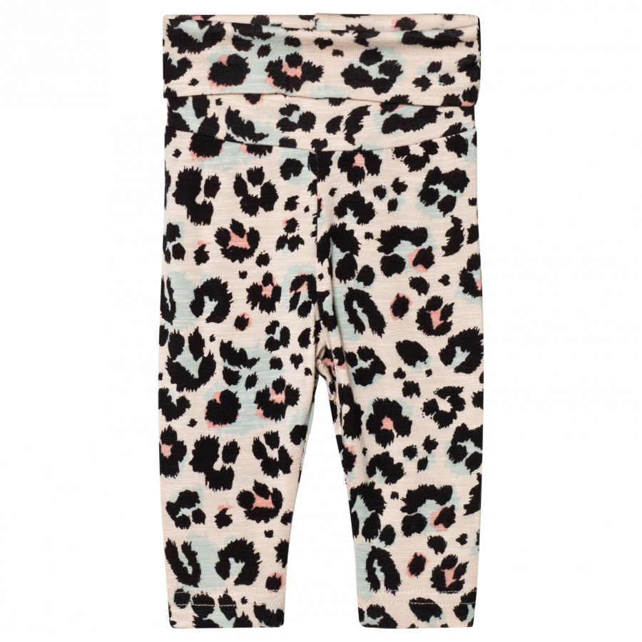 Petit By Sofie Schnoor Leggings Multileo Legginsit