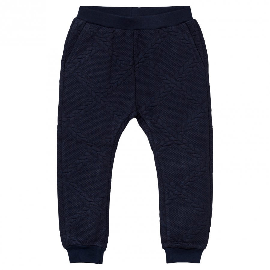 Petit By Sofie Schnoor Pants Dark Blue Verryttelyhousut