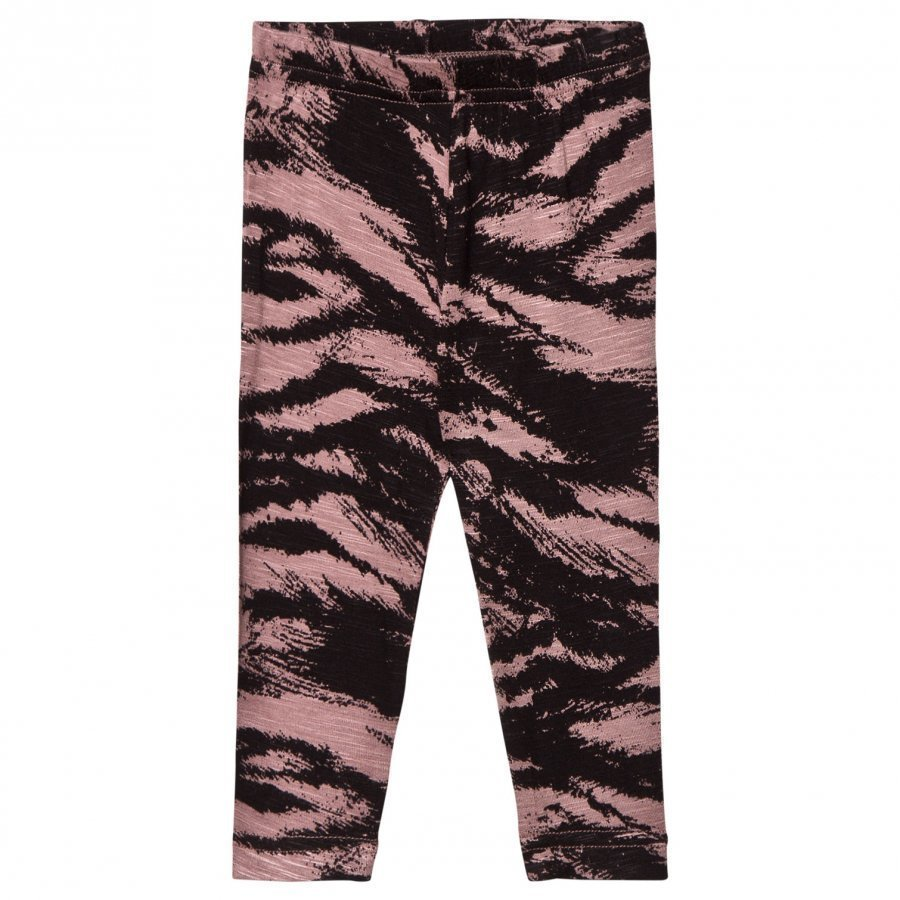 Petit By Sofie Schnoor Pants Faded Purple Verryttelyhousut