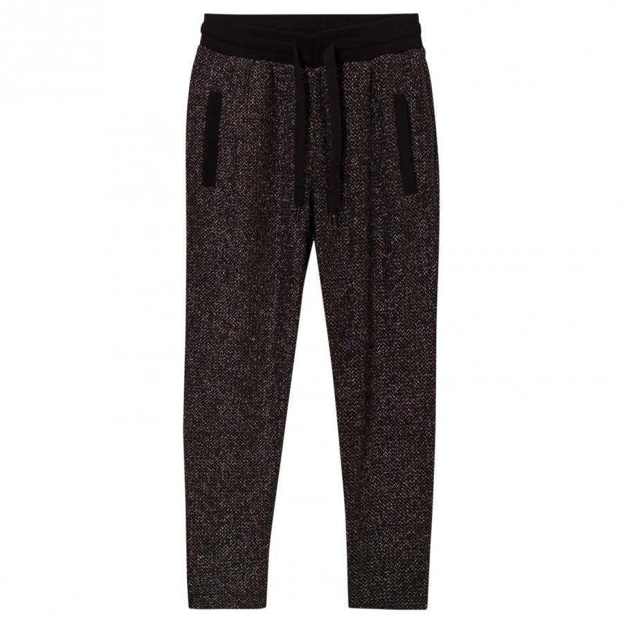 Petit By Sofie Schnoor Pants Silver Housut