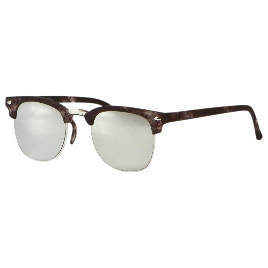 Petit By Sofie Schnoor Sunglasses Clubmaster Black Aurinkolasit