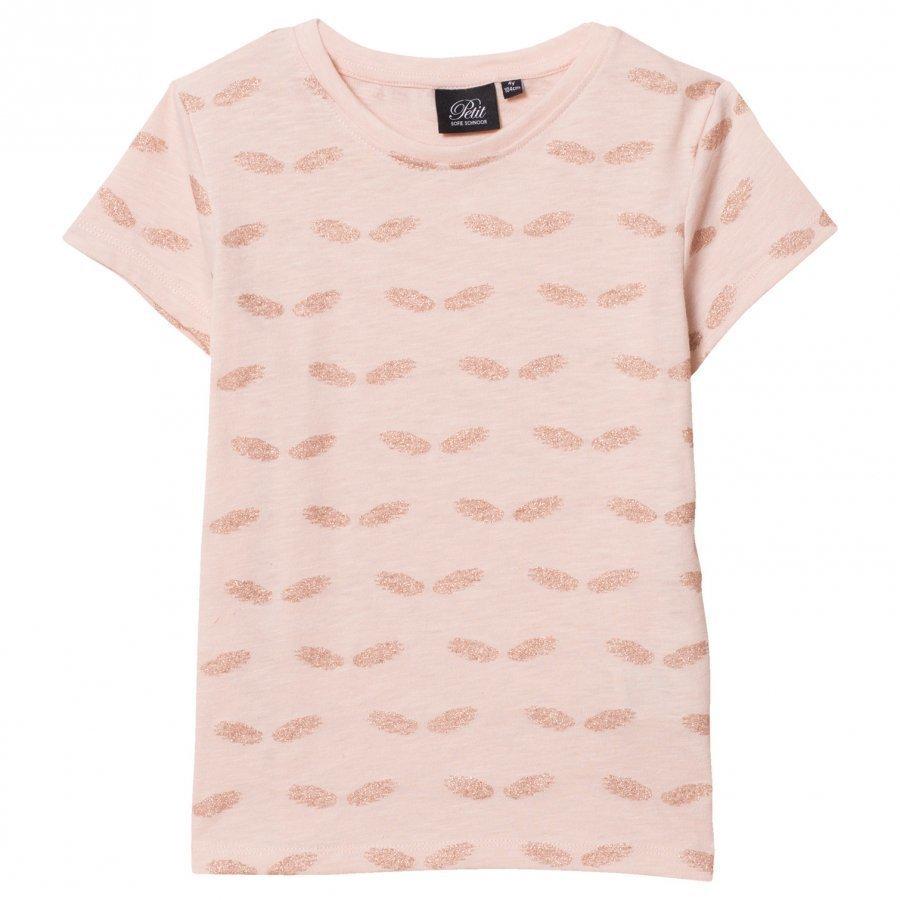 Petit By Sofie Schnoor T-Shirt Cameo Rose T-Paita