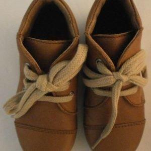Petit Nord Nahkaiset kengät