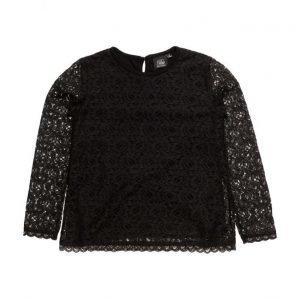 Petit by Sofie Schnoor Lace Blouse