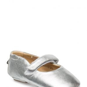 Petit by Sofie Schnoor Leather Baby Indoor Shoe