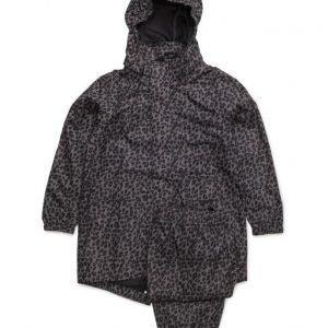Petit by Sofie Schnoor Rain Set Jacket + Pants