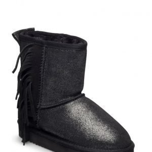 Petit by Sofie Schnoor Teddy Boot W. Fringes