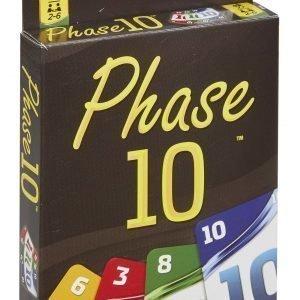Phase10 Korttipeli