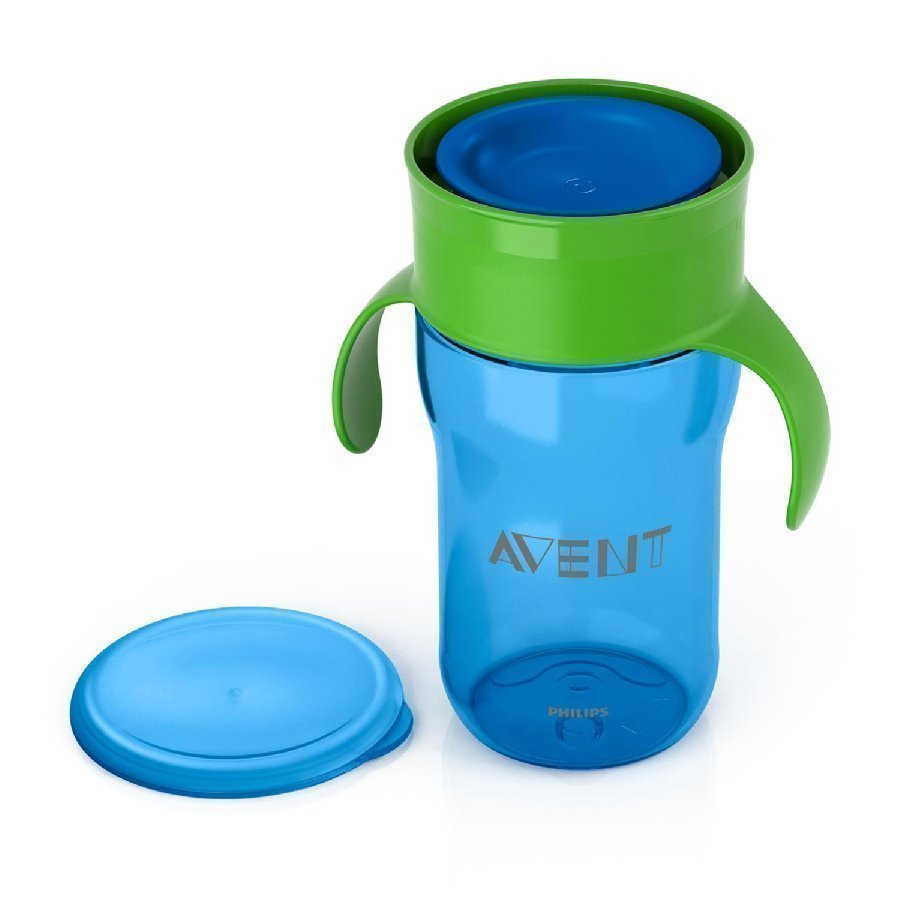 Philips Avent All Around Cup Scf784/00 Muki 340 Ml