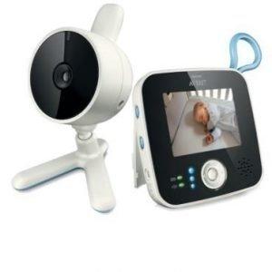Philips Avent Digitaalinen Videoitkuhälytin SCD610/00