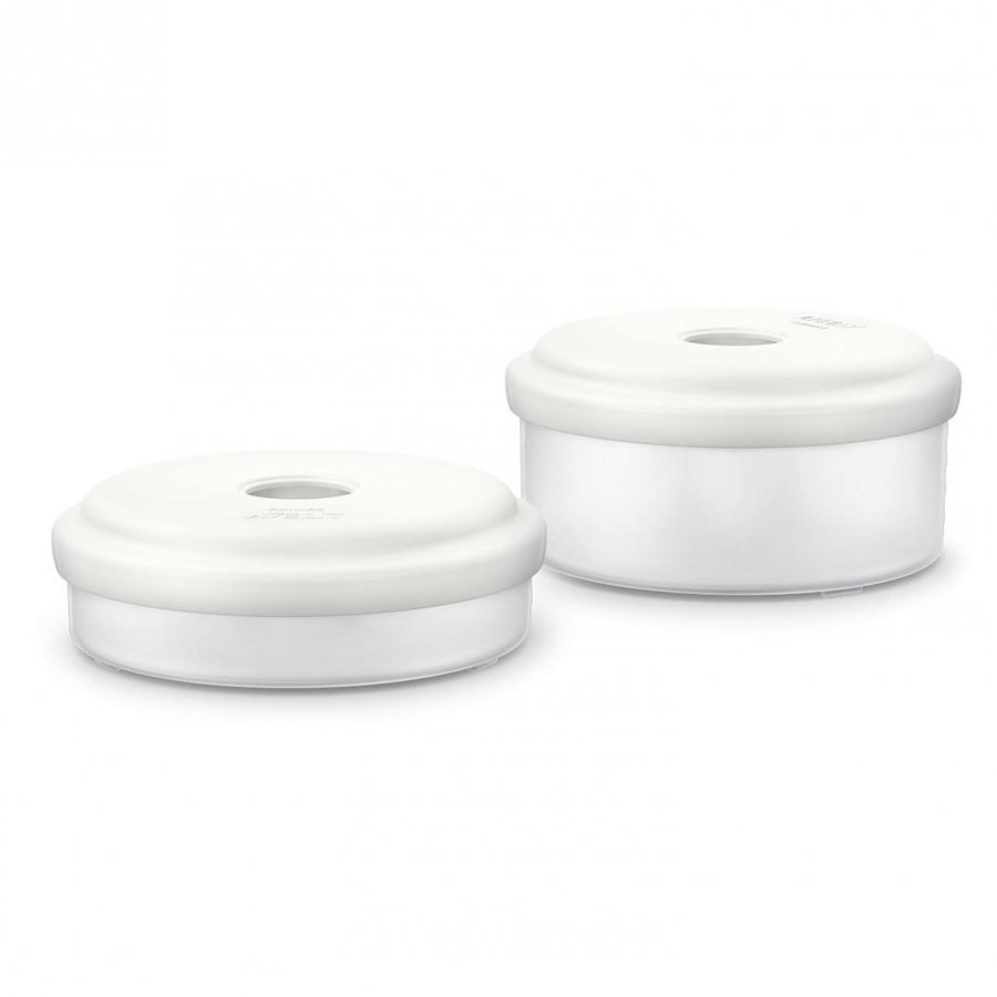 Philips Avent Fresh Food Storage Pots For The 4-In-1 Healthy Baby Food Maker Sekoitin