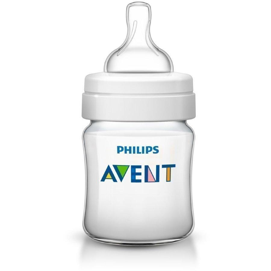 Philips Avent Klassik Anti Koliikki Tuttipullo 125ml