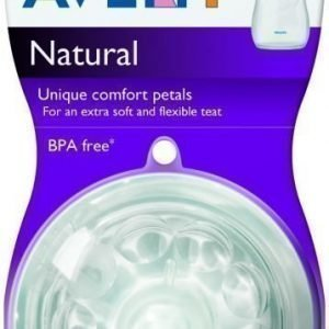 Philips Avent Natural Pullotutti 1 m +