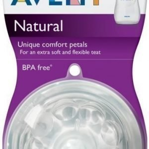 Philips Avent Natural Pullotutti 3 m+