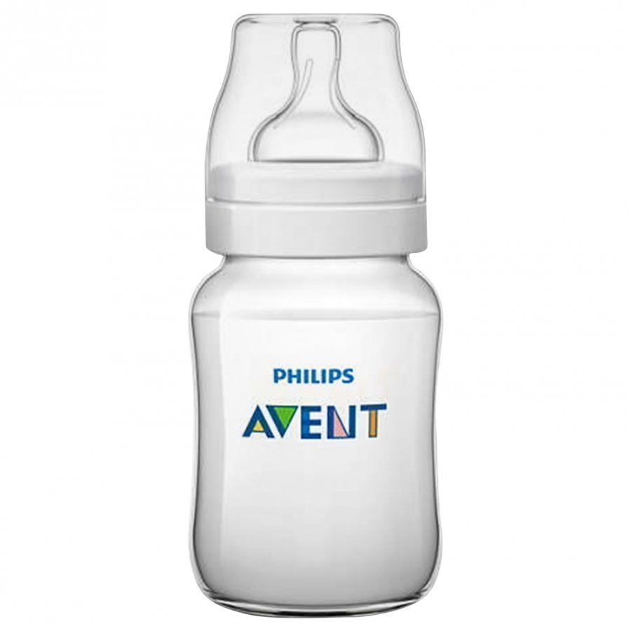 Philips Avent Natural Tåteflaske 260 Ml Tuttipullo