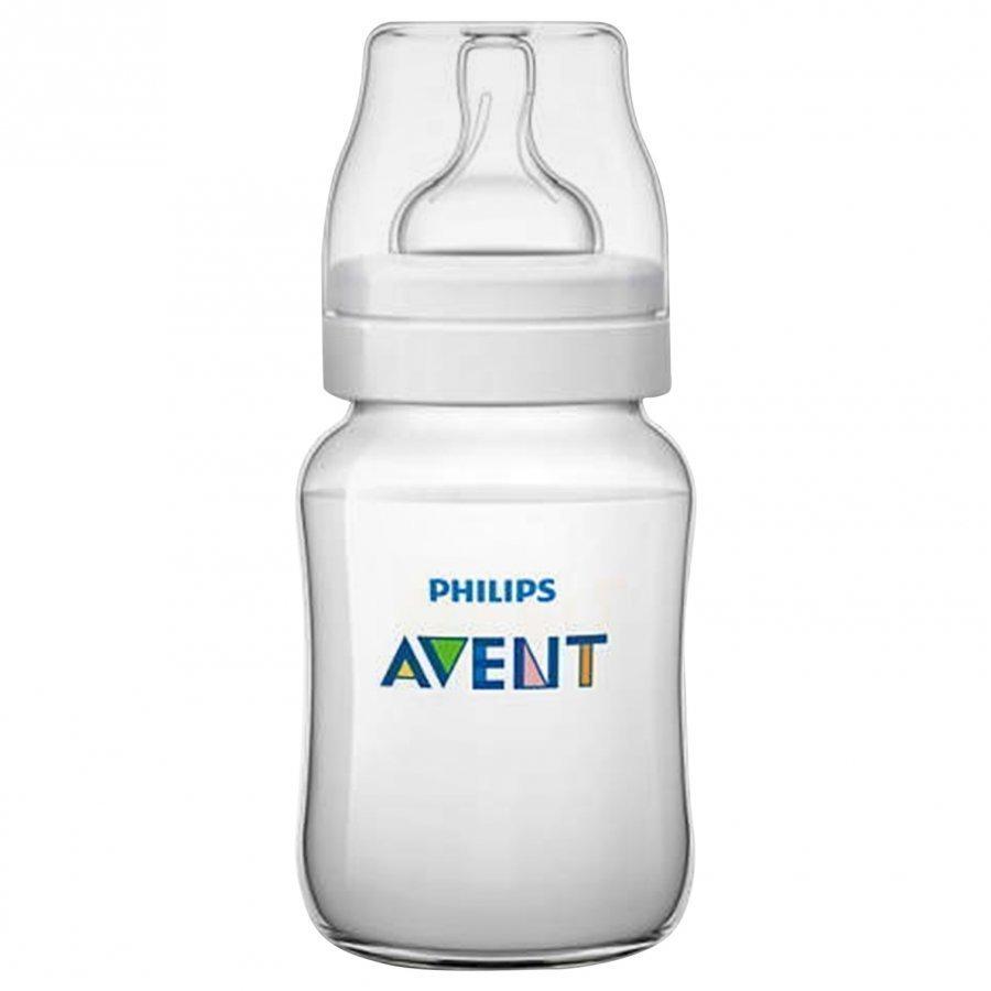 Philips Avent Natural Tåteflaske 260 Ml Tuttipullo