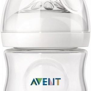 Philips Avent Natural Tuttipullo 125 ml