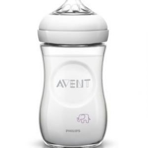 Philips Avent Natural Tuttipullo SCF628/17
