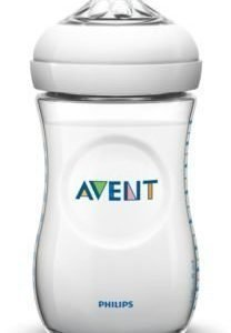 Philips Avent Natural Tuttipullo SCF693/17