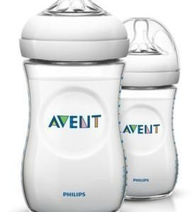 Philips Avent Natural Tuttipullo SCF693/27
