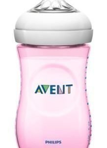 Philips Avent Natural Tuttipullo SCF694/17
