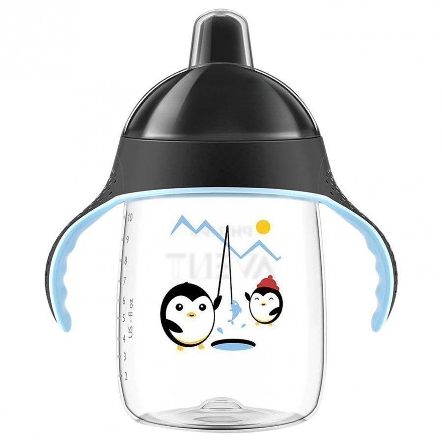 Philips Avent Penguin Spout Cup 340 Ml 12 Oz Black Tuttipullo