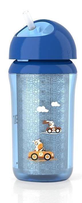 Philips Avent Pillimuki Thermo Magic 260 ml Sininen