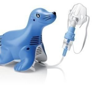 Philips Avent Sami The Seal Lääkesumutin HH1304/00
