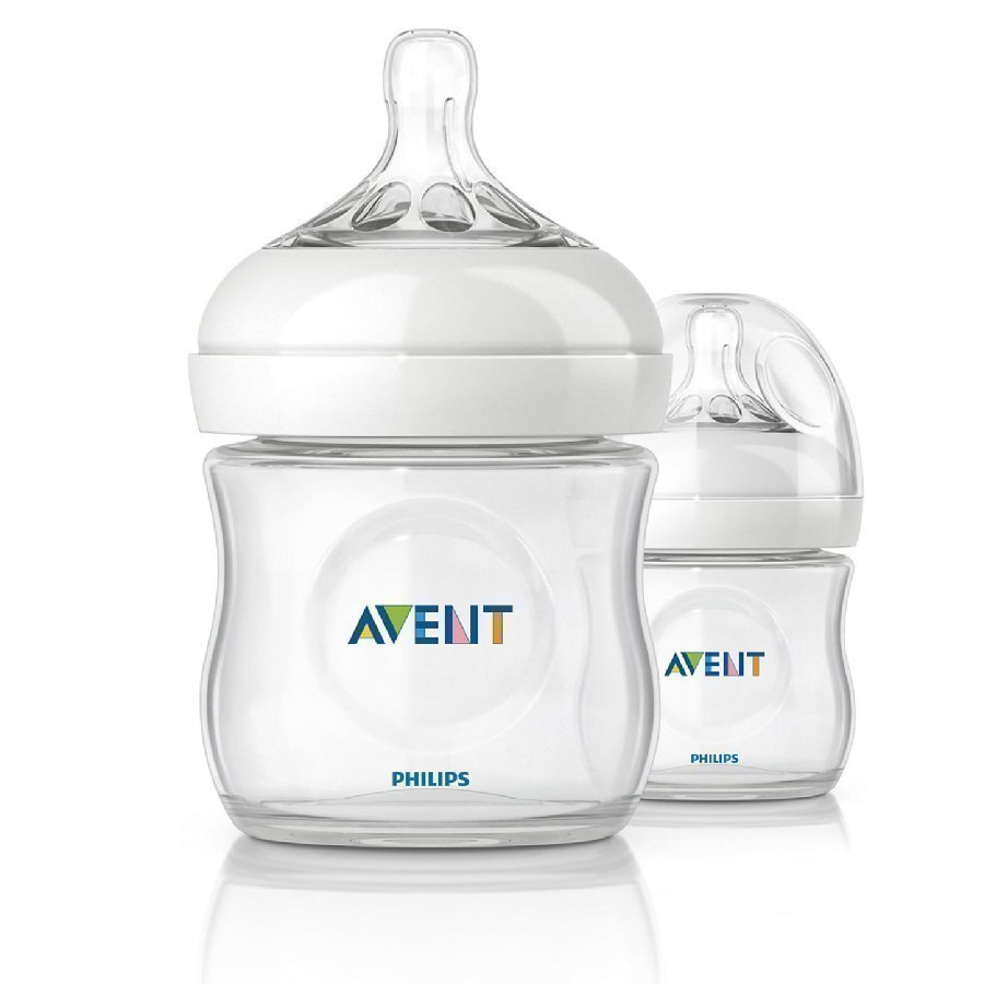 Philips Avent Scf690/27 Natural Tuttipullo 125 Ml