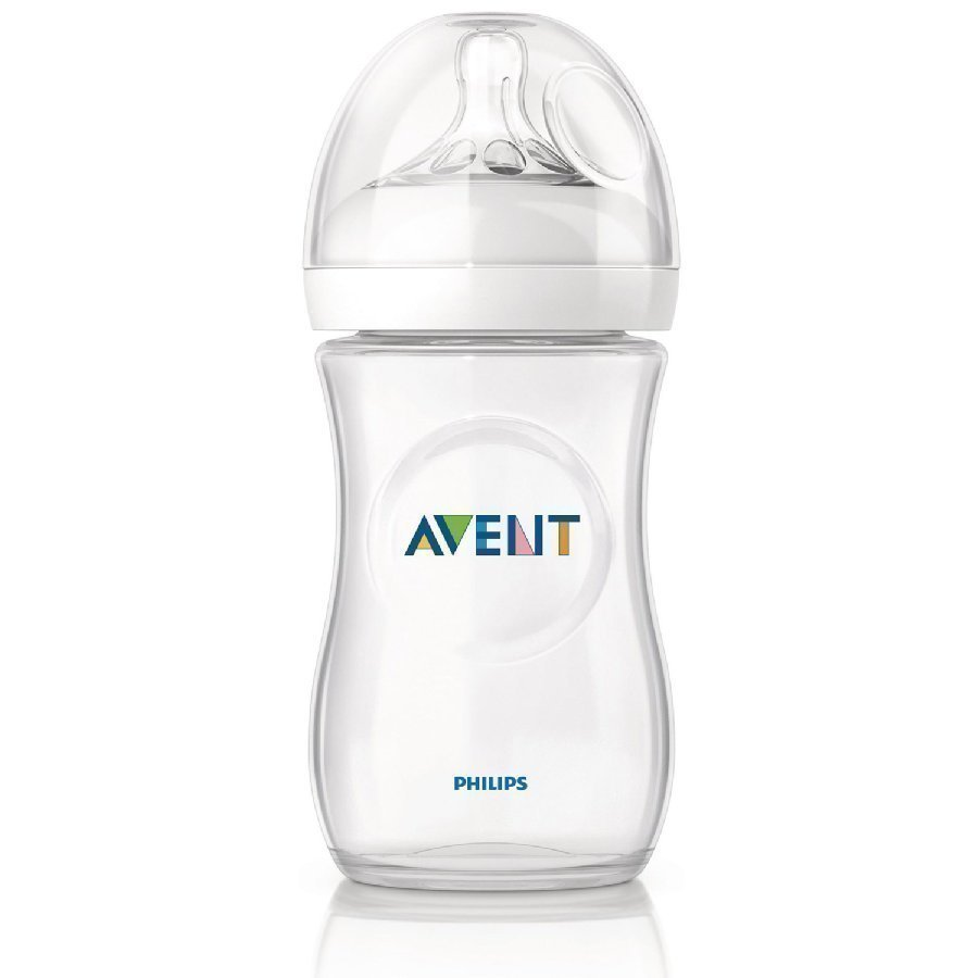 Philips Avent Scf693/17 Natural Tuttipullo 260 Ml