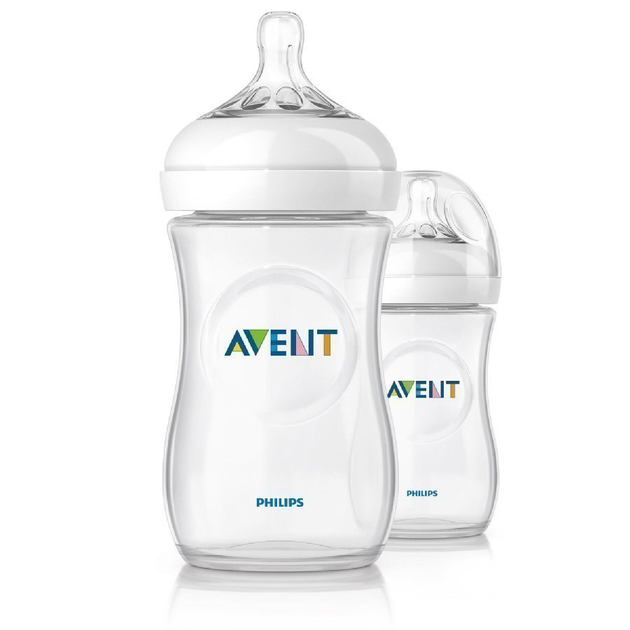 Philips Avent Scf693/27 Natural Tuttipullo 260 Ml